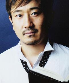 Photo of Hidenobu Kiuchi