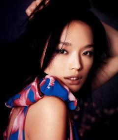 Photo de Shu Qi