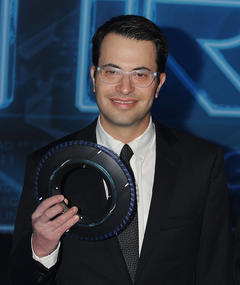Photo of Edward Kitsis