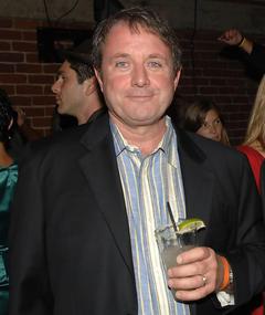 Photo of Bob Hayward
