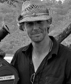 Photo of Andrew Strahorn