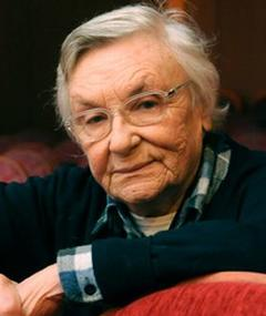 Photo of Zora Dirnbach