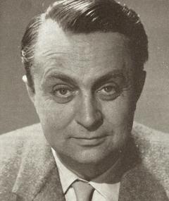 Photo of Helge Kjærulff-Schmidt