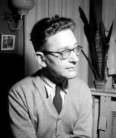 Photo of Herman D. Koppel