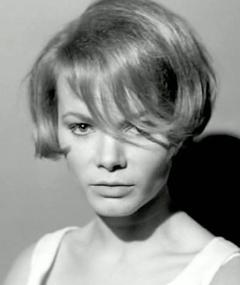 Photo of Colette Descombes