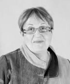 Photo of Françoise Tourmen