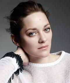 Photo of Marion Cotillard