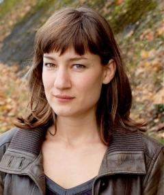 Photo of Marie Leuenberger