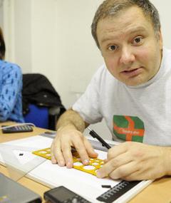 Photo of Ondrej Nekvasil