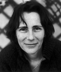 Photo of Marie Desplechin