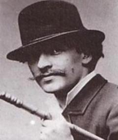 Photo of Émile Cohl