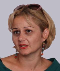 Photo of Marija Dzidzeva