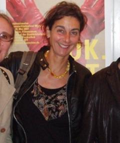Photo of Brigitte Hofer
