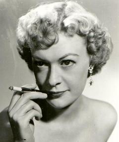 Photo of Eleanor Summerfield