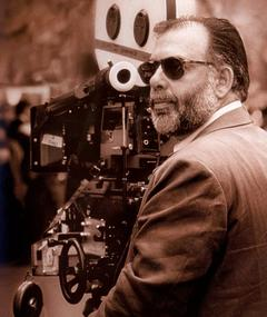 Photo de Francis Ford Coppola