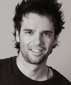 Photo of Raúl Peña
