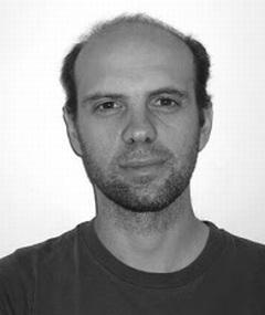 Photo of Esteban Sapir