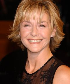 Photo of Amanda Burton