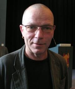Photo of Thomas Heise