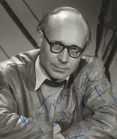 Photo of Gustav Kampendonk
