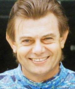 Photo of Walter von Huene