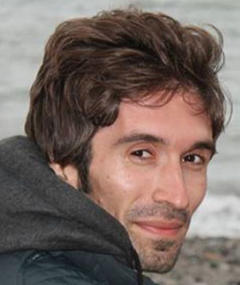 Photo of Arash Sadeghi