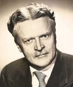 Photo of Charles Brackett