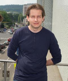 Photo of Andrei Zaitsev