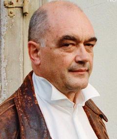 Photo of Norbert Möslang