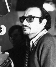 Photo of Hugo Santiago