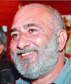 Photo of Kamal Swaroop
