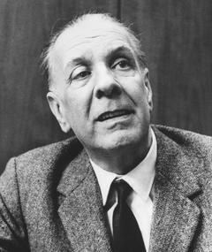 Photo of Jorge Luis Borges