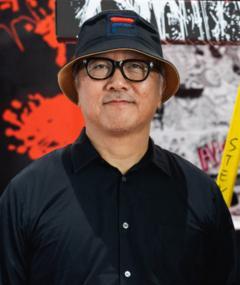 Foto van Katsuhiro Ôtomo