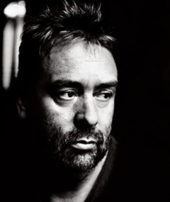 Photo of Luc Besson