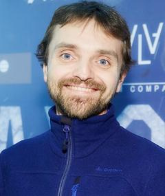 Photo of Andrey Naidenov