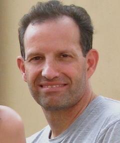 Photo of Ray Hubley