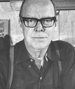 Photo of A.B. Guthrie Jr.