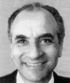 Photo of Kamal El Sheikh