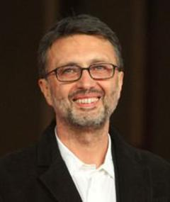 Photo of Guido Chiesa