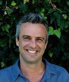 Photo of Andrew Mogel
