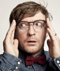 Photo of Rhys Darby
