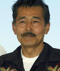 Photo of Tatsuya Fuji
