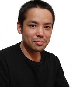 Photo of Mitsunori Isaki