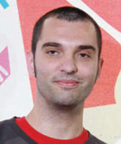 Photo of Nikola Ležaić