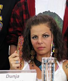 Photo of Dunja Kovačević