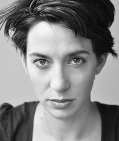 Photo of Orsolya Török-Illyés