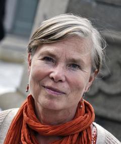Photo of Maria Hedborg