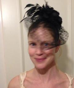 Photo of Lina Strand