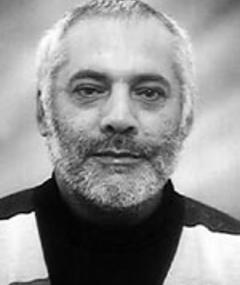 Photo of Marek Rozenbaum