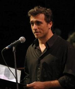 Photo of Lior Ashkenazi